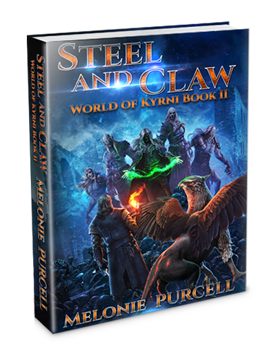Steel and Claw